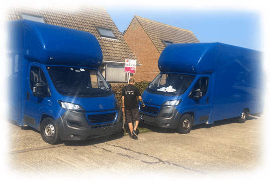 House Removals London Head 1
